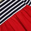 Платье с длинным рукавом 92-122 Wanex EL-2-40790, фото 3