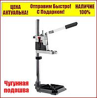 Верстат для кріплення дрилі Forte DS 4360