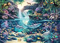 Пазлы Anatolian 3000 элементов Райские джунгли (4908)