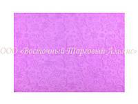 Cиликоновый коврик для мастики - Цветочная поляна