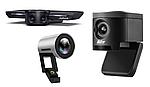 Веб-камеры для конференций (Zoom, Skype и другие)