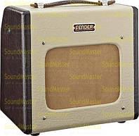 Комбоусилители для электрогитар Fender Champion 600