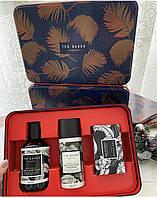 Ted Baker мужской подарочный набор премиум класса