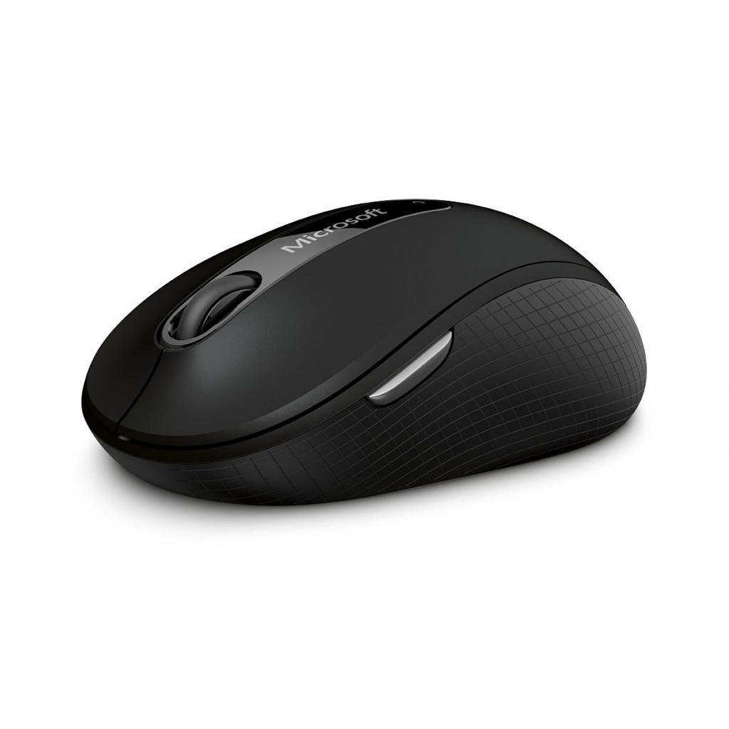 Беспроводная мышь Microsoft Mobile 4000 Black (D5D-00133)