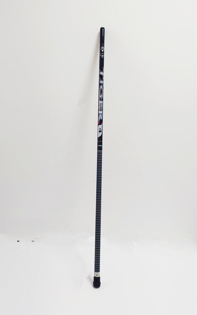 Маховое удилище Siweida Tiger 4 метра без колец арт. swt4z72p130