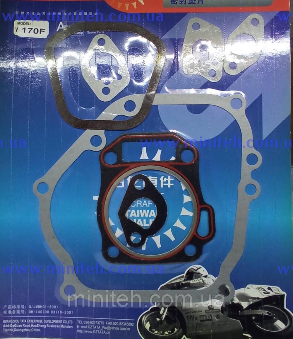 Прокладки двигуна 170 Premium (комплект)