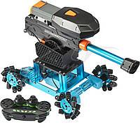 Танк на радіокеруванні ZIPP Toys MonsterTank K7. Колір - блакитний, фото 1