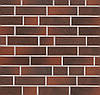 Rotbunt structur клинкерная плитка фасадная