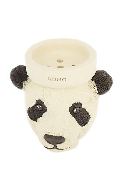 Чаша для кальяну Kong PANDA BOWL