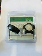 Кольца для крепления оптики