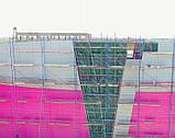 Будівельні риштування клино-хомутові комплектація 10.0 х 7.0 (м), фото 2