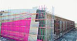 Будівельні риштування клино-хомутові комплектація 12.5 х 10.5 (м), фото 2