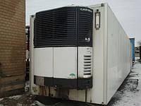 Холодильная установка Carrier