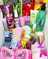 Подарочный набор Beauty box + подарочная упаковка + бесплатная доставка