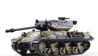 Танки Світу. Колекція №9 Achilles IIc (M10) (1944) | колекційна Модель в масштабі 1:72 | Арсенал-Колекція