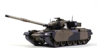 Танки Світу. Колекція №29 Chieftain Mk.V (1970) | колекційна Модель в масштабі 1:72 | Арсенал-Колекція