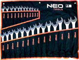 Набор ключей NEO Tools 09-754 (26 шт.)