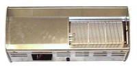 Обогреватель инфракрасный газовый XD8 (3,65кВт)