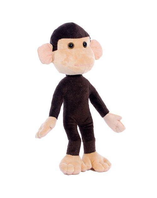 "М'яка іграшка ""Мавпочка"" 005/1 25060-2"