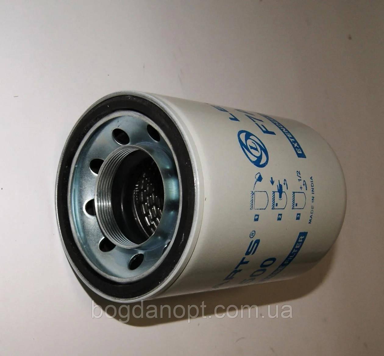 Фильтр масляный ASHOK LEILAND Е-4, Е-5.  F7A05000/ F7A01500