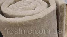 Льняной утеплитель льняные рулоны маты для утепления