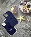 Чехол на iPhone 12 Pro силиконовый Silicone Case оригинальный цветной противоударный, фото 6