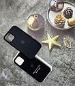 Чехол на iPhone 12 Pro силиконовый Silicone Case оригинальный цветной противоударный, фото 7