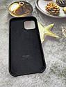 Чехол на iPhone 12 Pro силиконовый Silicone Case оригинальный цветной противоударный, фото 8