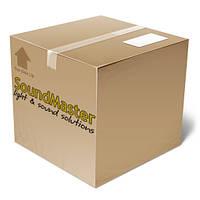 Чехол для профессионального звукового оборудования HKAudio L.U.C.A.S. Performer Cover Set