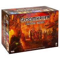 Настольная игра Hobby World Gloomhaven. Мрачная Гавань (181972)