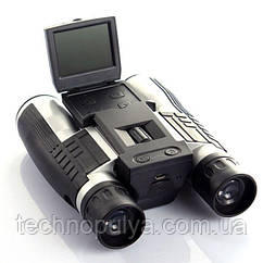 Електронний цифровий бінокль з камерою Acehe FS608R 5 Мп (100061)