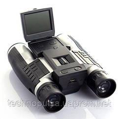 Электронный цифровой бинокль с камерой Acehe FS608R 5 Мп (100061)