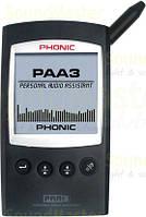 Измерительный прибор Phonic PAA-3