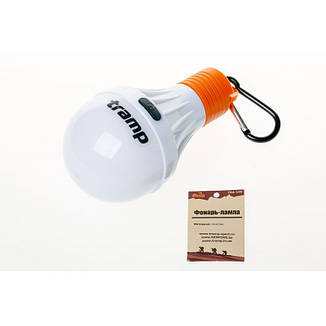 Ліхтар-лампа Tramp, фото 2