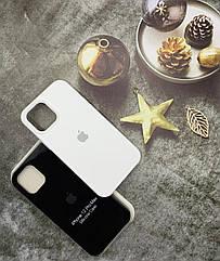 Чехол на iPhone 12 Pro Max силиконовый Silicone Case оригинальный цветной противоударный