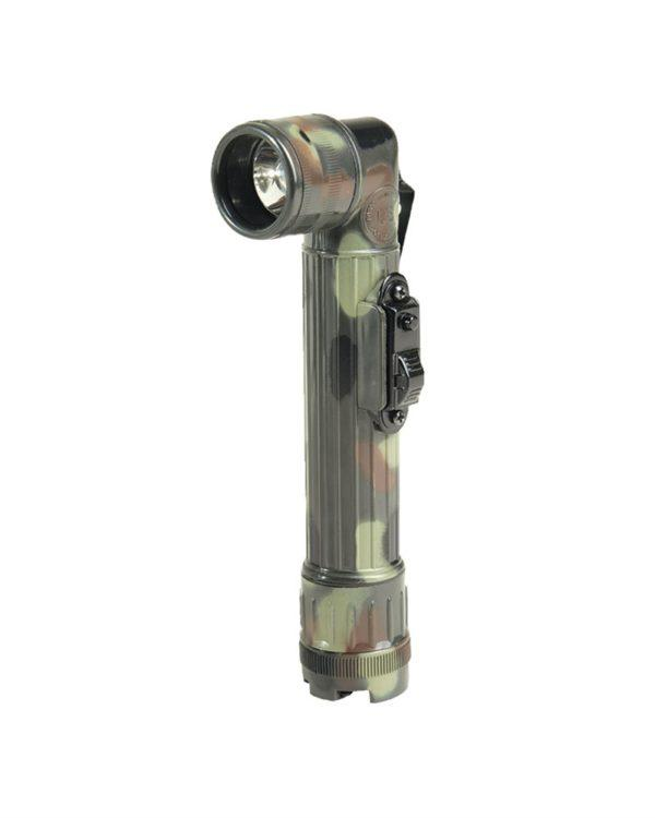 Ліхтарик Mil-Tec світлодіодний Г-подібний