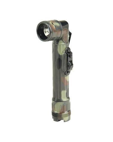 Ліхтарик Mil-Tec світлодіодний Г-подібний, фото 2