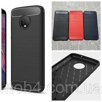 Противоударный чехол Urban (Урбан) для Motorola Moto G6 plus