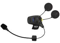 Мотогарнитура для шлема Sena SMH5 Motorcycle Bluetooth Headset & Intercom Universal Microphone Kit (Б/У)