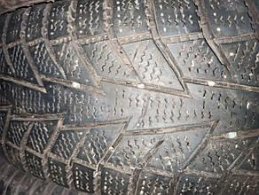 Б/у Зимняя легковая шина Hankook Winter i*cept iZ2 W616 175/70 R14 88T., фото 3