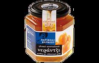Варенье из цветков дикого апельсина с добавлением меда. 400г