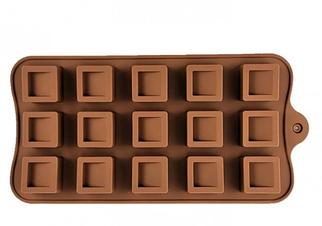 Форма для шоколаду Vincent VC-1407 20.5х10 см
