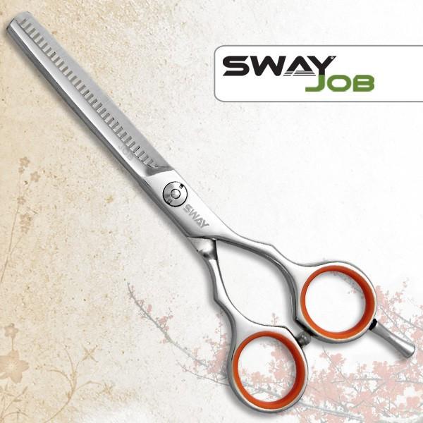 Sway Job. Ножницы для филировки размер 5.5, серия 560