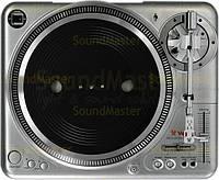 Проигрыватель виниловых дисков для DJ Vestax PDX-2000 mk II