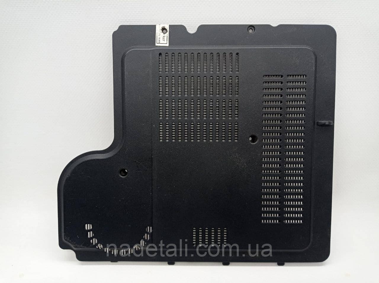 Сервисная крышка MSI GX610 307-631J201-Y31