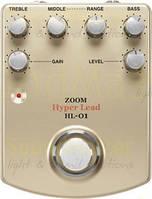 Педаль эффектов Zoom HL-01