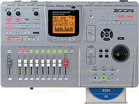 Портативный рекордер Zoom MRS-802 CD