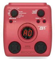 Процессор эффектов Zoom B1