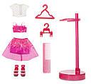 Кукла Рейнбоу Хай серия 2 Стелла Монро Rainbow High S2 Stella Monroe Fuchsia Fashion Doll 572121, фото 5