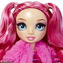 Кукла Рейнбоу Хай серия 2 Стелла Монро Rainbow High S2 Stella Monroe Fuchsia Fashion Doll 572121, фото 2
